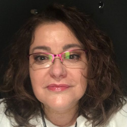 Dra. Gemma Padilla