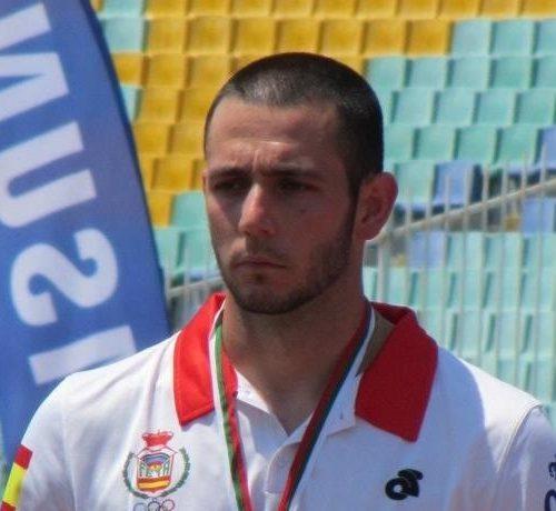 David Calleja