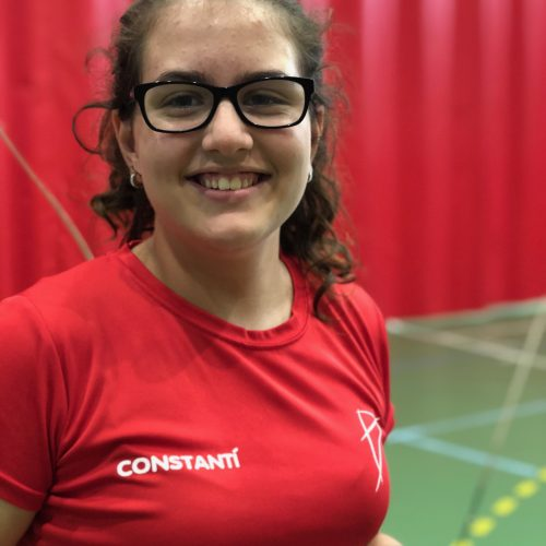 Laura Durán Orellana